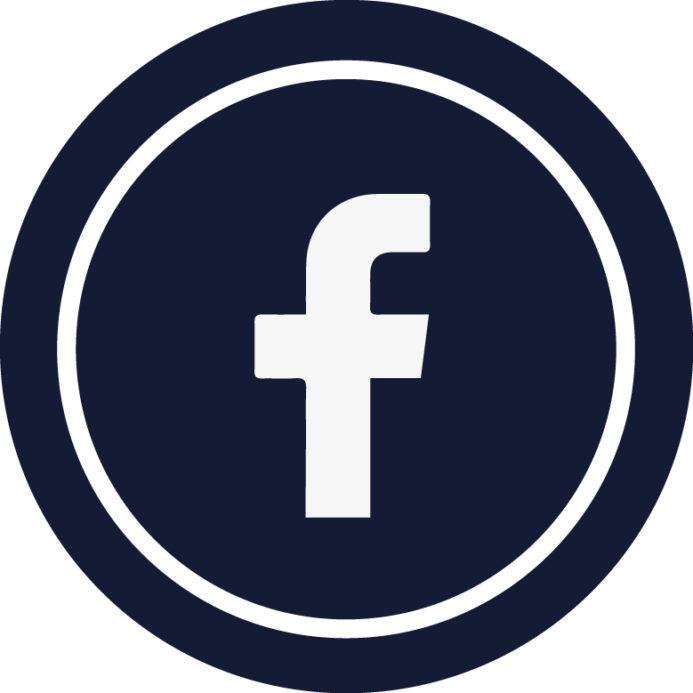 logo facebook corto de terror
