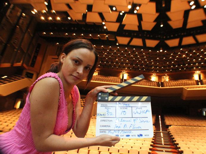 Concurso de cortometrajes 2020.