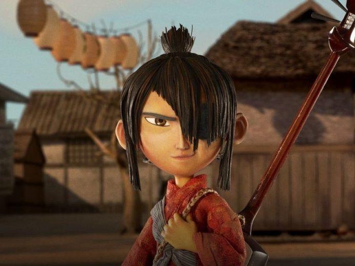 Kubo en busca del Samurái