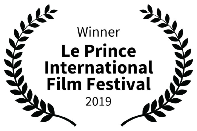 Cortometrajes Premiados Le Prince International Film Festival