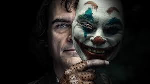 """Las comparaciones del Joker, Phoenix dice """"noquearse""""."""