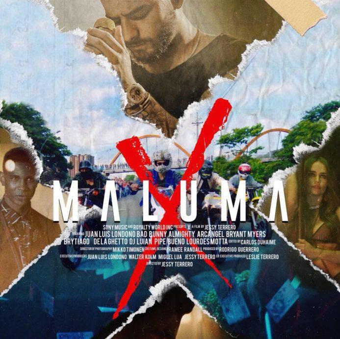 cortometraje x