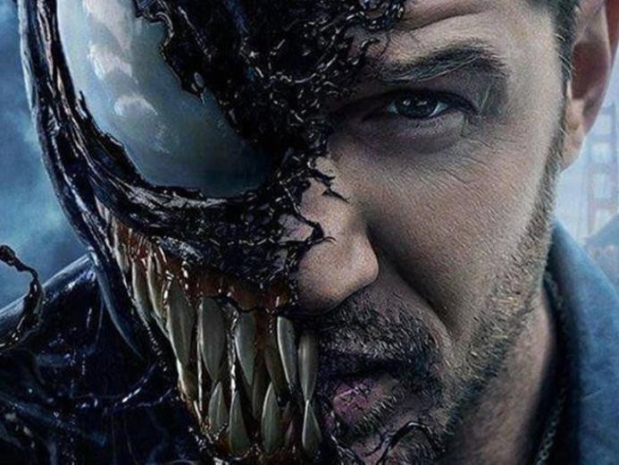 Venom 2 se estrenará el 2 de ocutubre de 2020