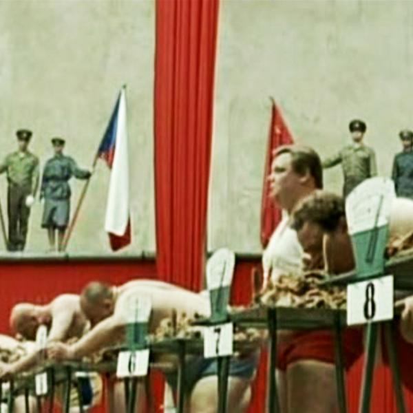 Foto Grama de Taxidermia la película 2006