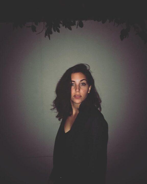 Öykü Karayel actrices turcas