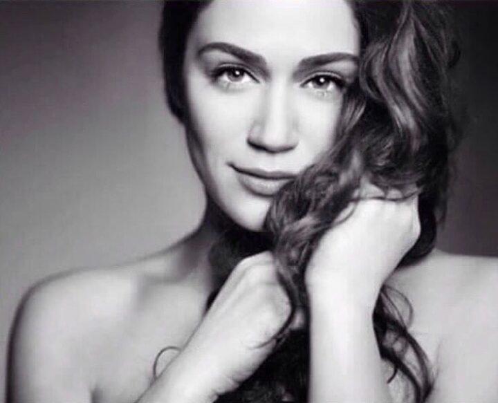 Özge Borak actrices turcas